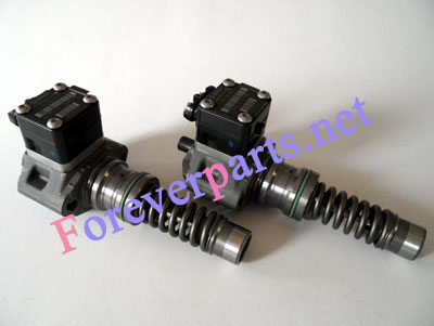02112707 Volvo Injector 0 414 750 003