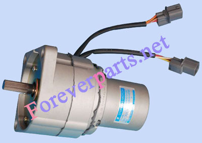 Alternator Komatsu Aftermarket Parts on ingersoll rand excavator parts
