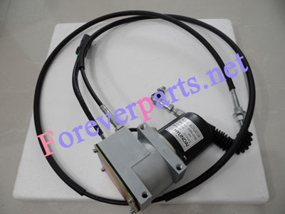 HYUNDAI R220-5 Throttle Motor