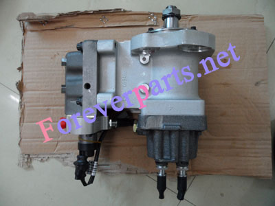 4921431 Oil Pump As