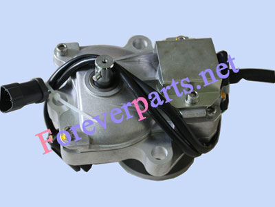 PC200-6 Throttle Motor